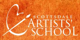 Scottsdale Artists' School logo