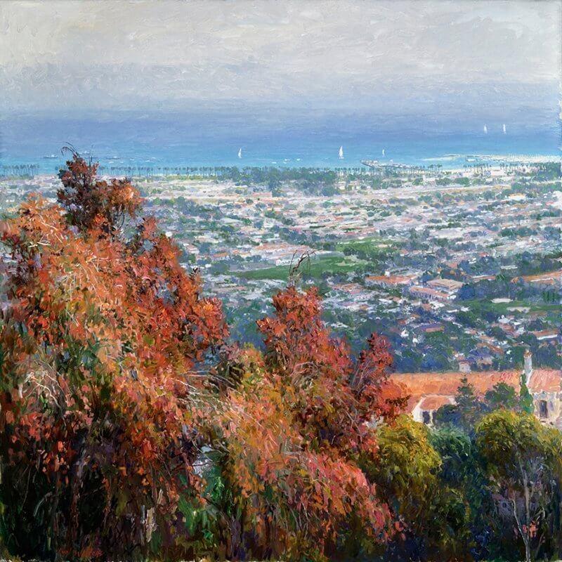 Santa Barbara Prospect