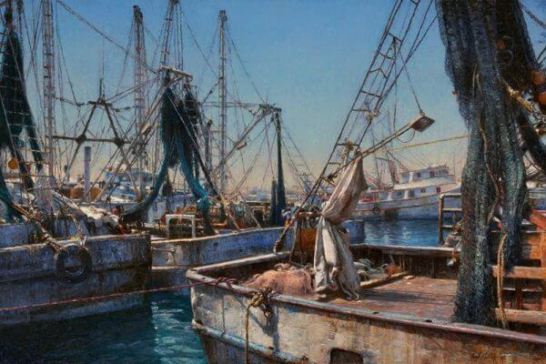 After the Catch: Puerto Penasco