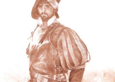 Ordering Descent 1540 Lopez de Cardenas