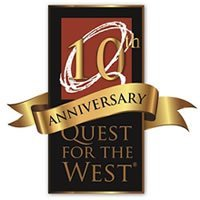 The 2015 Quest for the West Show and Sale