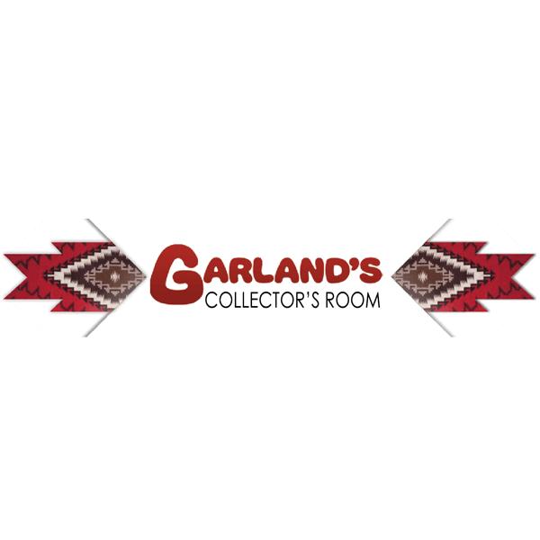 GARLANDS Collectors room lgo