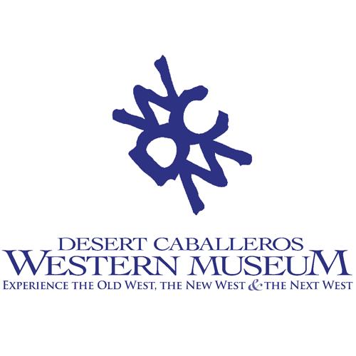 Desert Caballeros Western Museum's 2014 Lifetime Achievement Award
