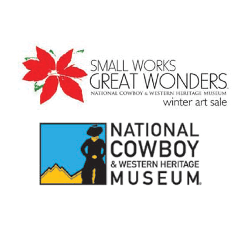 Small Works, Great Wonders, 2015