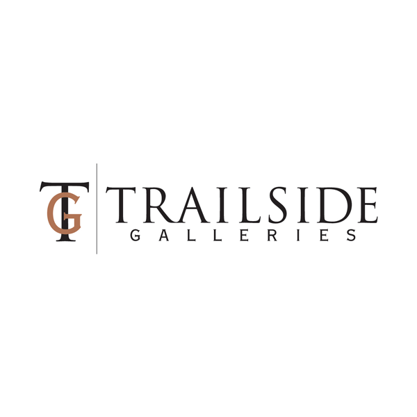 trailside galleries logo